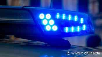 Polizei löst Party mit mehr als 30 Gästen in Vilseck auf - t-online.de