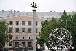 Students teach Petrozavodsk residents to use online services - India Education Diary