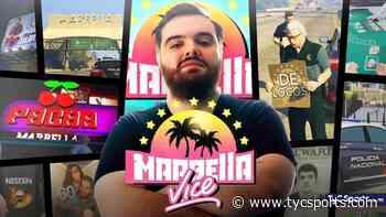 Los impresionantes números de Marbella Vice - TyC Sports