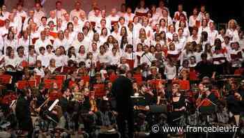 Les Musiciens du Chœur en concert au Dôme de Mutzig - Die Musiciens du Chœur im Konzert im Dôme de Mutzig - France Bleu