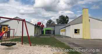 Förderschulen in Alsdorf und Herzogenrath: Bald wieder zwei unabhängige Schulstandorte - Aachener Zeitung