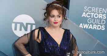 Helena Bonham Carter Returning to Netflix for New Project After 'The Crown' Exit - PopCulture.com