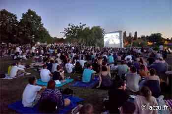 Villefranche-de-Lauragais. Une séance de cinéma gratuite et en plein air début juillet - actu.fr