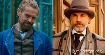 Western Dead for a Dollar Gets Willem Dafoe and Christoph Waltz - MovieWeb