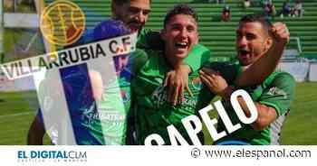 Villarrubia, San Clemente y Tarancón anuncian nuevos fichajes - El Español