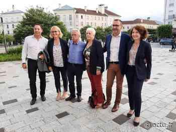 Élections départementales : à Serris, les Républicains l'emportent face au Rassemblement National - La Marne