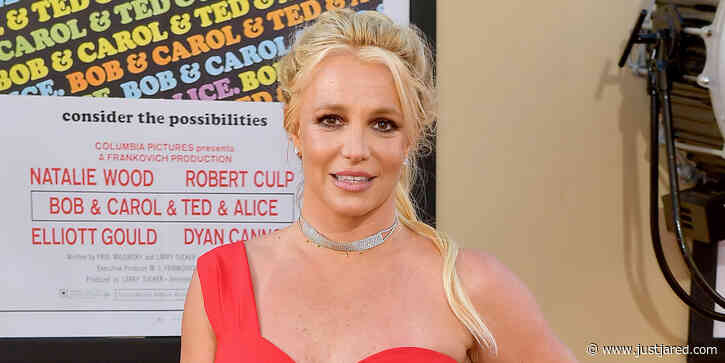 A Judge Denies Britney Spears' Request To Remove Father Jamie Spears From Conservatorship