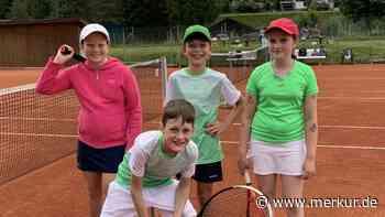 Tennis-Herren des TC Penzberg beim Tabellenführer chancenlos - Merkur.de