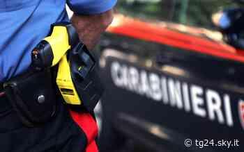 Paderno Dugnano, arrestato rapinatore seriale di supermercati - Sky Tg24