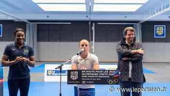 Le Blanc-Mesnil va diffuser les combats de ses championnes de judo aux Jeux olympiques de Tokyo - Le Parisien