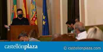 """Garcia destaca que """"la aprobación del Plan General se traducirá en la creación de puestos de trabajo"""" - castellonplaza.com"""