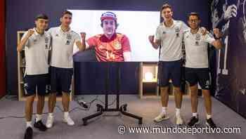 Pedri, Eric Garcia y Mingueza, los tres del Barça en la lista de los Juegos - Mundo Deportivo