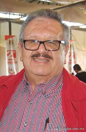 Manuel Stephens Garcia Honor A Quien Honor Merece - La Capital