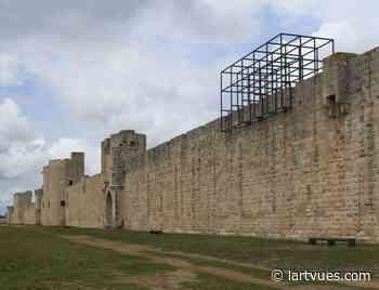 Aigues-mortes : expo sur les tours et remparts de la ville jusqu'au 26 septembre - L'Art-vues