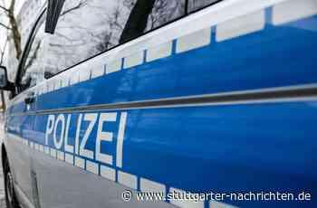 Marbach am Neckar: Unbekannter zerkratzt 16 Autos - Ludwigsburg - Stuttgarter Nachrichten