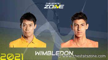 2021 Wimbledon Championships First Round – Kei Nishikori vs Alexei Popyrin Preview & Prediction - The Stats Zone