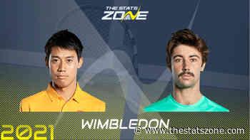 2021 Wimbledon Championships Second Round – Kei Nishikori vs Jordan Thompson Preview & Prediction - The Stats Zone