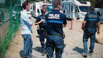 Fontenilles : les installations illicites des gens du voyage se suivent - LaDepeche.fr