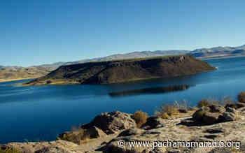 Atuncolla: Pescadores se ven afectados por poca producción de peces en laguna Umayo - Pachamama radio 850 AM