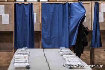 Élections régionales (2e tour) : les résultats à Lissieu - LyonCapitale.fr