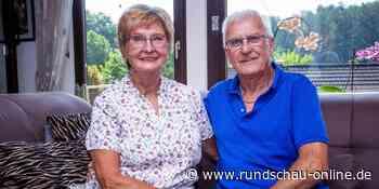 Reichshof: Erika und Axel Krämer feiern ihre Goldhochzeit - Kölnische Rundschau
