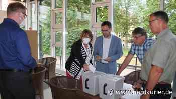 Vorsitzender der Stadtverordneten in Templin bleibt im Amt - Nordkurier