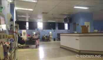 Pacientes piden que reparen aires en unidad de diálisis de Ciudad Ojeda - El Pitazo