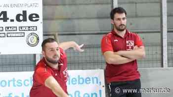 Stockschießen TSV Peiting gewinnt Heimspiel der Bundesliga Süd gegen FC Ottenzell - Merkur Online