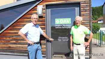 75 Jahre DAV Sektion Peiting – einer der ältesten Vereine feiert Jubiläum - Merkur Online