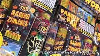 Nez Perce County Temporarily Bans Fireworks | Idaho | bigcountrynewsconnection.com - bigcountrynewsconnection.com