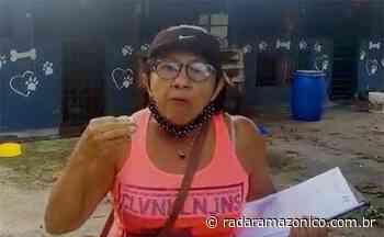 Protetora denuncia Prefeitura de Manacapuru e diretor do CCZ por expulsar animais de canil comunitário (ver vídeo) - radar amazonico