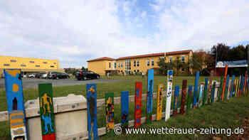 Tauziehen um Millionen in Friedberg: Was ist der Montessori-Campus wert? - Wetterauer Zeitung