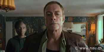 Jean-Claude Van Damme spricht über seine Fitness - Nau.ch