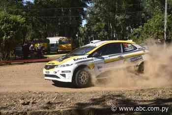 Caminos definidos para el Rally de Carmen del Paraná - Automovilismo - ABC Color