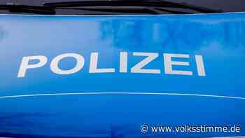 66-Jähriger fährt auf einem Parkplatz in Haldensleben ein Auto an und fährt nach Hause - Volksstimme