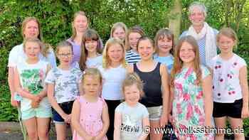 Auf dem Süplinger Berg in Haldensleben wird wieder getanzt - Volksstimme