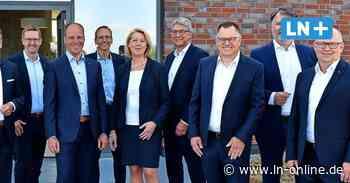 Mitglieder der Raiffeisenbank eG Ratzeburg ebnen den Weg für die Verschmelzung - Lübecker Nachrichten