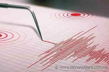 Funvisis registró sismo de magnitud 3,1 en Puerto Cabello - La Prensa de Lara