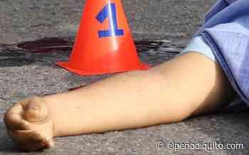 Diario El Periodiquito - En ajuste de cuentas ultimaron a joven en Cagua - El Periodiquito
