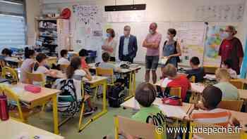 Concours à Carbonne : les nouvelles courtes éditées - ladepeche.fr