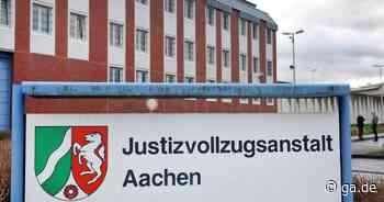 Aachen: Häftling aus Sankt Augustin hungert sich im Gefängnis zu Tode - General-Anzeiger Bonn