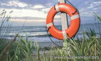 Water testing leads to swim advisory for Bowyers Beach in Bracebridge - Muskoka Region News