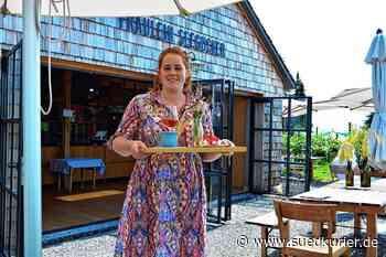"""Stetten: Sophia Aufricht aus Stetten erfüllt sich mit ihrem """"Fräulein Seegucker"""" einen Herzenswunsch - SÜDKURIER Online"""