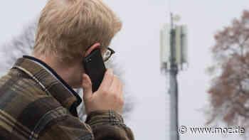Mobilfunk Handy: In Birkenwerder wird ein Standort für einen neuen Funkmast gesucht - moz.de
