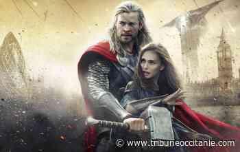 """Le costume de Jane Foster dans le rôle de Thor dans """"Thor : Amour et Tonnerre"""" a été révélé. - Tribune Occitanie"""