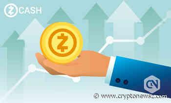 Zcash (ZEC) Closing Towards a Major Resistance! - CryptoNewsZ