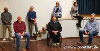SPD Jork startet den Wahlkampf - Wahlen 2021 - Tageblatt-online