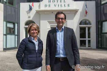DÉPARTEMENTALES 2021 : Mise en difficulté par la gauche, la droite conserve le canton - La Gazette de Saint-Quentin-en-Yvelines