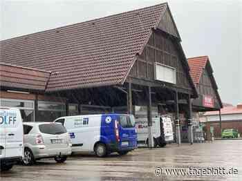 Penny zieht in den früheren Rewe-Markt in Westerjork - Jork - Stader Tageblatt - Tageblatt-online