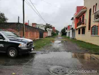 Cadáver embolsado es encontrado en la colonia La Pradera de Uruapan - PCM Noticias